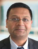 Sandeep Athalye, MD, Vice President and Head, Clinical Development and Medical Affairs Biosimilars, Boehringer Ingelheim